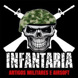 Artigos Militares & Airsoft em São Luís | INFANTARIA